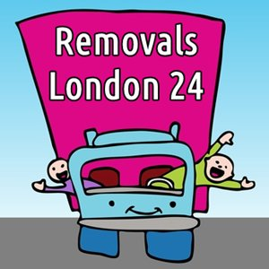 Removals Kentish Town Pictures