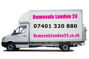 Removals London 24 Pictures