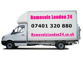 Removals Winchmore Hill Pictures